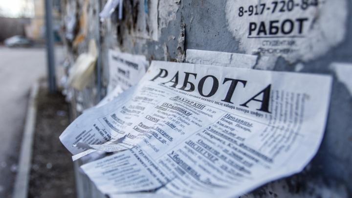 «По собственному желанию»: в Волгоградской области за три месяца уволились 25032 работника