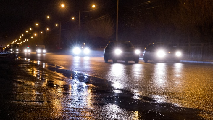 В ярославской ГИБДД рассказали, как выжить в темноте