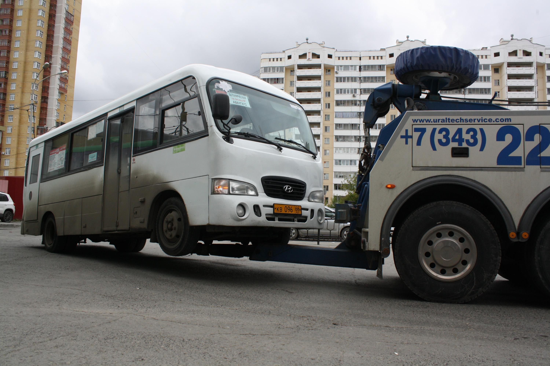 Также будет наказан механик транспортного предприятия, который умудрился выпустить в рейс машину в плохом техническом состоянии