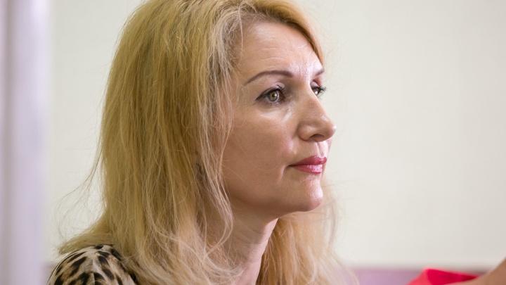Обвиняемая во взятках экс-замминистра Маршалкина заявила о поступавших ей в SMS угрозах