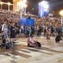Тысячи волгоградцев и гостей города посмотрели матч Англия — Тунис в фан-зоне