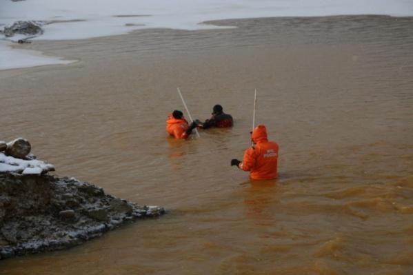 Спасатели ищут пропавших круглосуточно