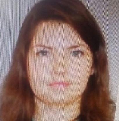 Заявление о пропаже Екатерины подал в полицию её супруг