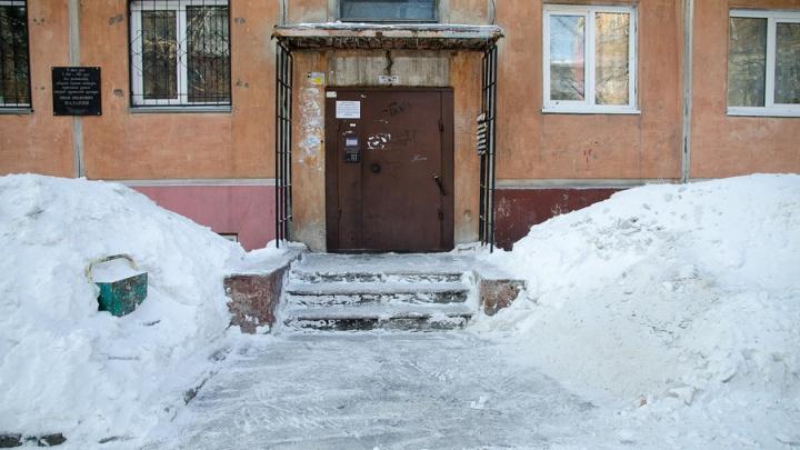Одну из омских управляющих компаний обвинили в эксплуатации «мёртвых душ»