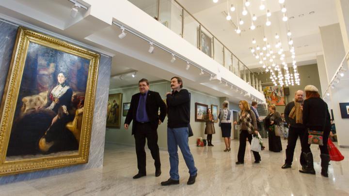 «Несли в музей на руках»: в музее изо к юбилею портретиста Маковского готовят уникальную выставку