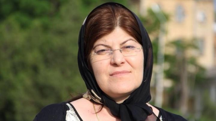 «Смотреть, как человека унижают, не могу»: Хеда Саратова о возврате из Сирии россиянок