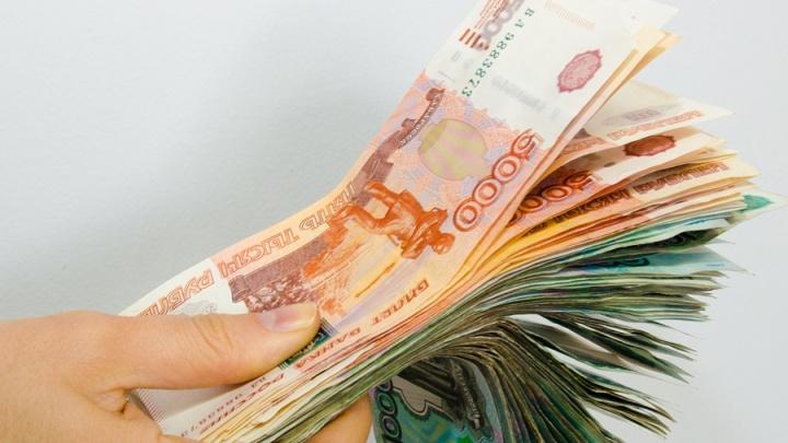 Статистики отчитались о росте зарплат и падении реальных доходов красноярцев за полгода