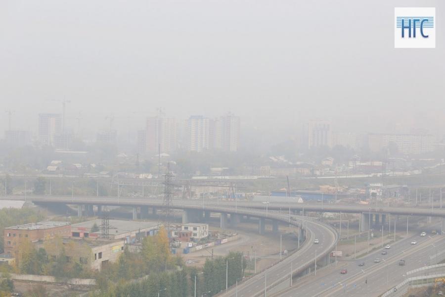 Из-за плохой экологии вКрасноярске стали чаще болеть раком
