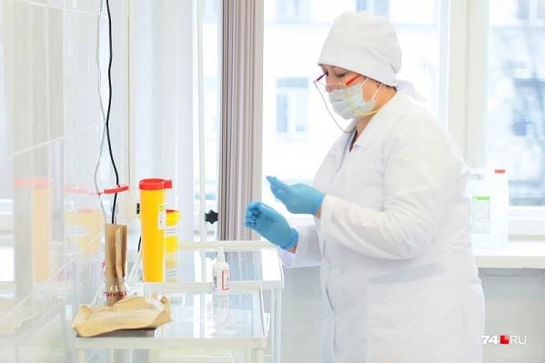 Прививку БЦЖ ребёнку могут поставить только в государственных роддомах и поликлиниках