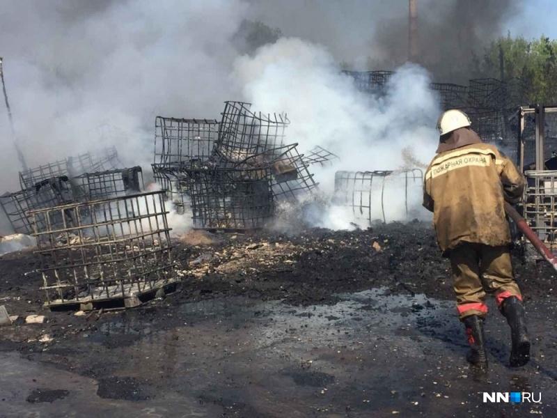 Видео онлайн пожары в дзержинске