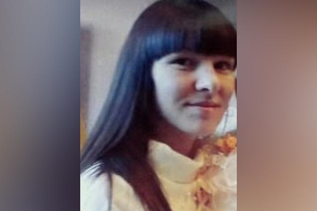 Алина Сироткина пропала ночью 22 сентября