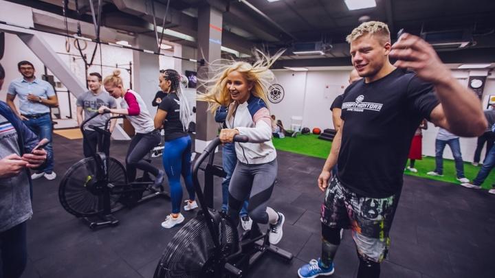 Скучный фитнес — деньги на ветер