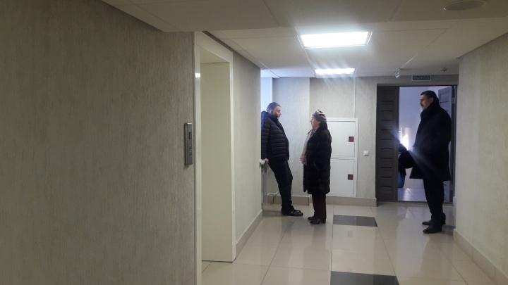 «Мне звонил его отец»: экс-министр Гридасов дал показания по делу Дмитрия Сазонова