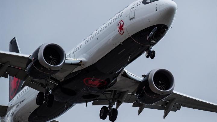 После авиакатастрофы в Эфиопии Росавиация запретила полеты Boeing 737 MAX над Россией