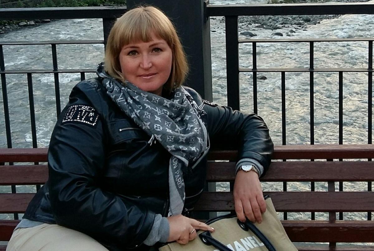 Ольга Григорьева летела домой из Сочи и помогла пассажиру с эпилепсией