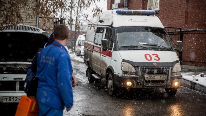 Врачи не выдерживают: глава новосибирской скорой помощи заявила о нехватке докторов