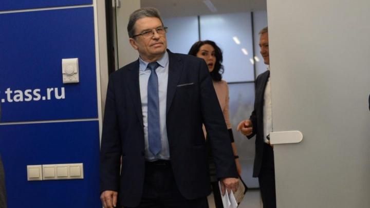 «Я за то, чтобы не выносить сор из избы»: 5 тезисов уволенного из цирка Марчевского в свою защиту