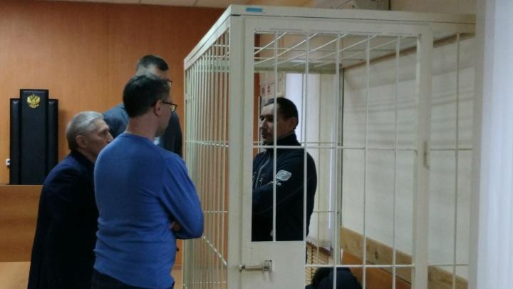 В Самаре сотрудники УФСБ задержали бывшего замдиректора «Прогресса» по экономике и финансам