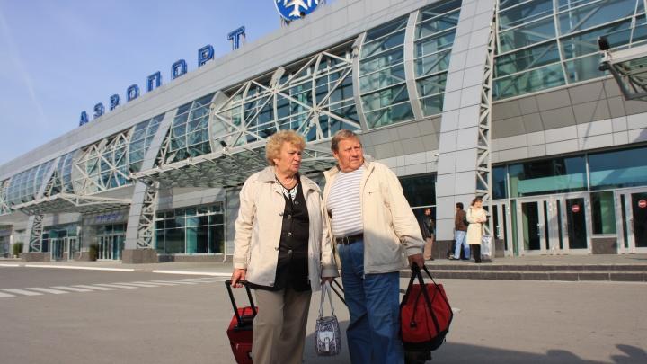 Самолёт из Мюнхена в Шанхай резко развернулся в небе над Сибирьюи сел в Новосибирске
