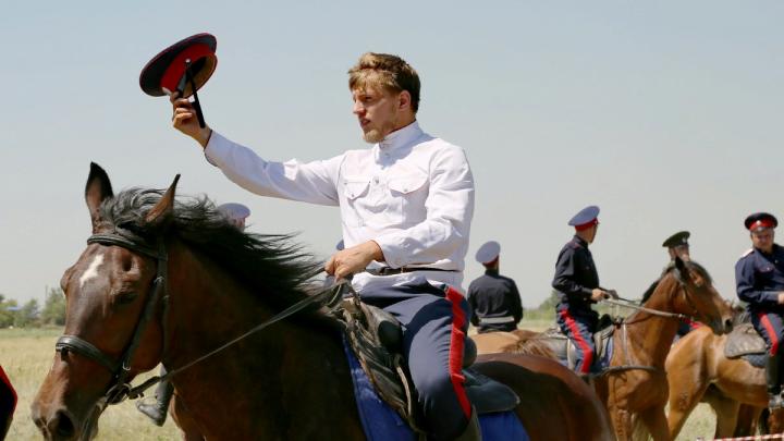 Власти Ростова требуют больше казаков-дружинников на улицах