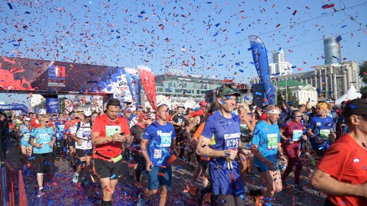 «Балтика 0» освежила участников марафона «Европа — Азия»