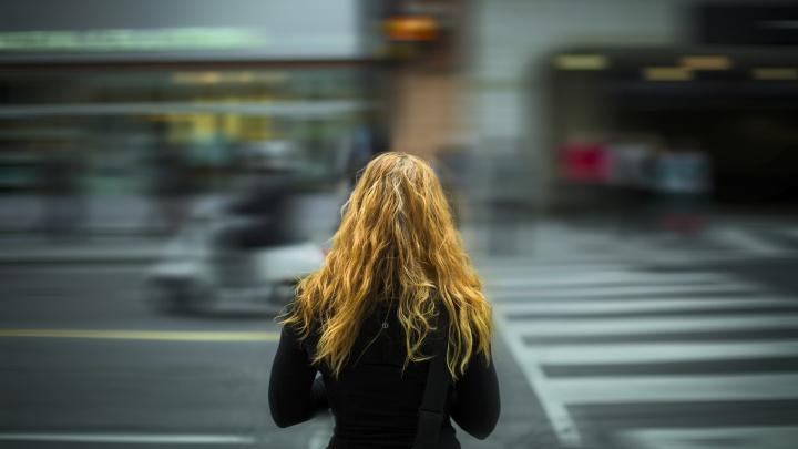 «Бывший муж выселил нас с ребенком на улицу»: сибирячка рассказала о личной драме