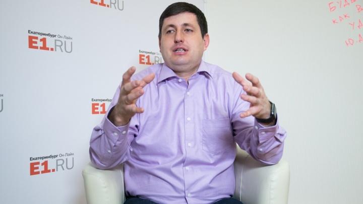 Областной суд дал сутки Алексею Беззубу для ознакомления с его 700-страничным делом