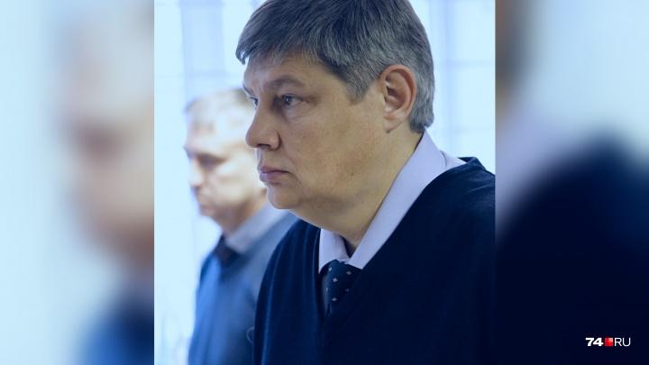 Бывшего заместителя Юревича объявили в международный розыск по делу об афере с землями на Увильдах