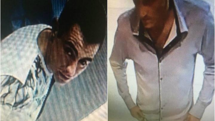 Вглядитесь в эти лица: в Уфе ищут двух преступников, ограбивших ювелирный магазин
