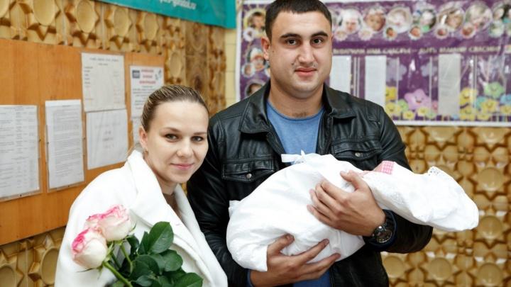 «Они убивали мою семью»: волгоградец два года добивается наказания врачам за смерть жены и сына