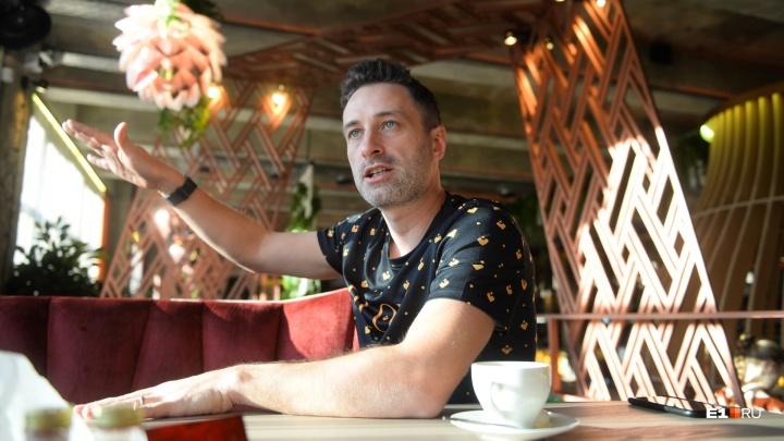 «Екатеринбург разбирается в еде, а Тюмень ест что угодно»: бизнесмен о новых ресторанах на Урале
