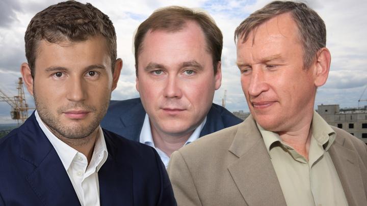 Богачи с мандатами: топ-3 состоятельных новосибирских депутатов и их жён