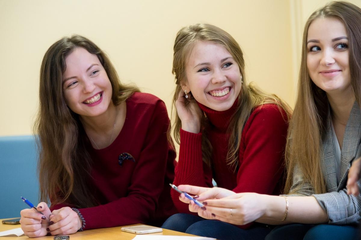 В рамках Дня российской науки студенты и аспиранты Южно-Уральского государственного университета узнали о секретах успешного научного стартапа