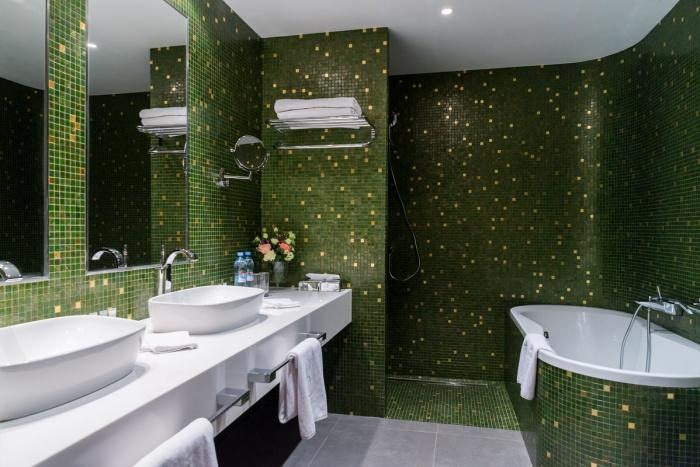 Сибирский фестиваль сантехники собирает лучших производителей оборудования для ванных комнат