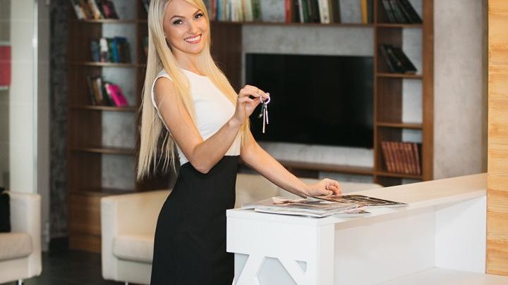 """Большие лофты, свободные """"мастерские"""" и квартиры на любой вкус: новая высотка в центре Екатеринбурга меняет представление о планировках жилья"""