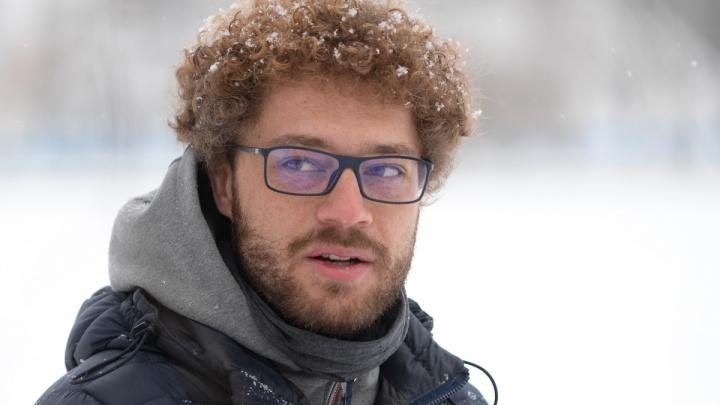 «Бараки для рабов лучше выглядят»: московский блогер раскритиковал новостройки на Южно-Чемском