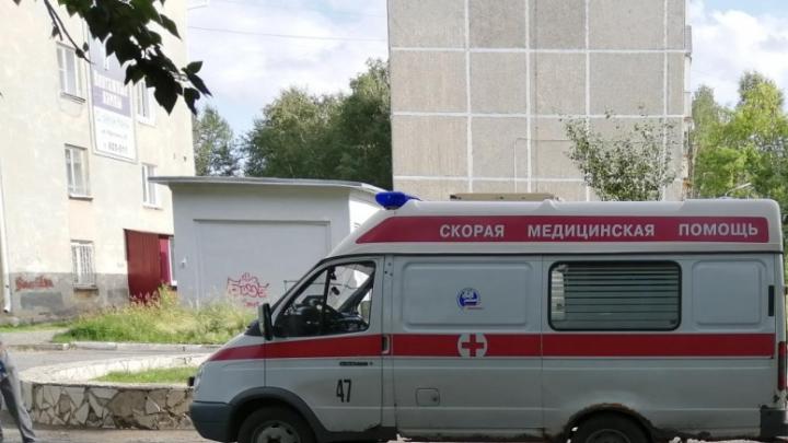 Расследование нападения на фельдшера в Кургане взяли на контроль в Москве