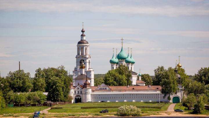 В Ярославле отметят день Толги. Что будет, и как доехать