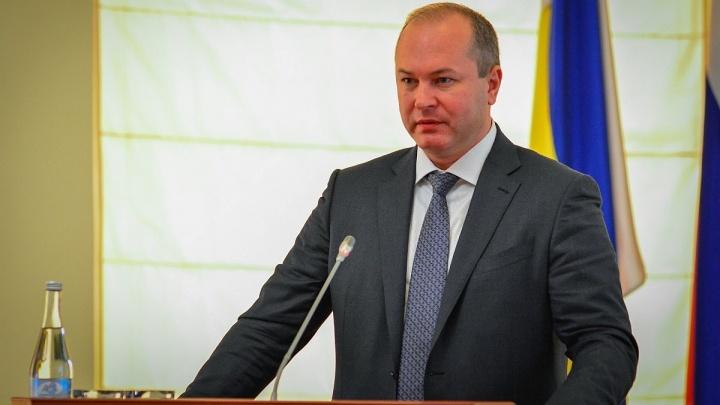 Кушнарев прокомментировал требование главного прокурора региона уволить главу департамента ЖКХ