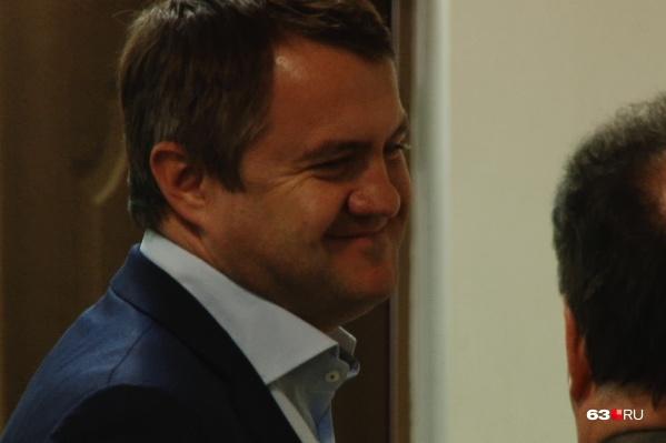 Теперь Сергею Шатило предстоит ждать второй приговор