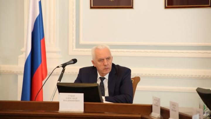 Экс-заместитель Юрия Чайки стал новым полпредом в СЗФО
