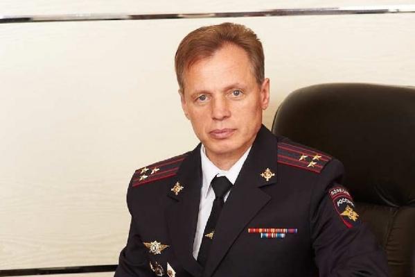 До 1 декабря Некрасов занимал эту же должность, но с приставкой врио
