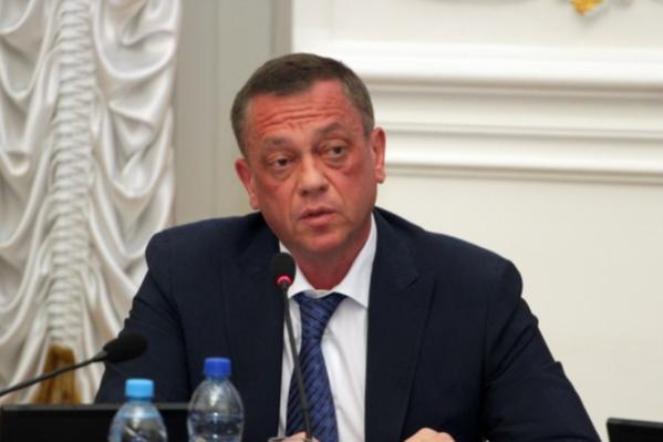 Бывшего чиновника осудили осенью 2018 года