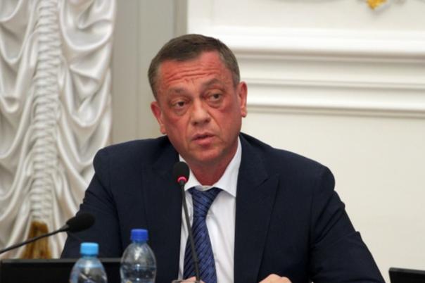 Экс-главу департамента строительства Самары Сергея Рубакова выпустили по УДО