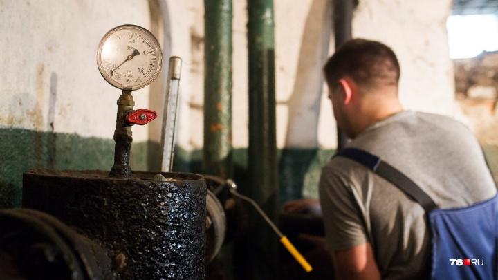 Конфликт газовиков и тепловиков: кто в Ярославской области может остаться без отопления