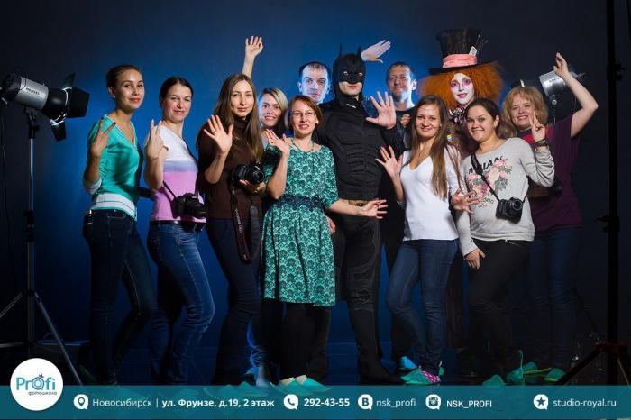 В Новосибирске пройдёт бесплатный двухдневный курс по фотографии