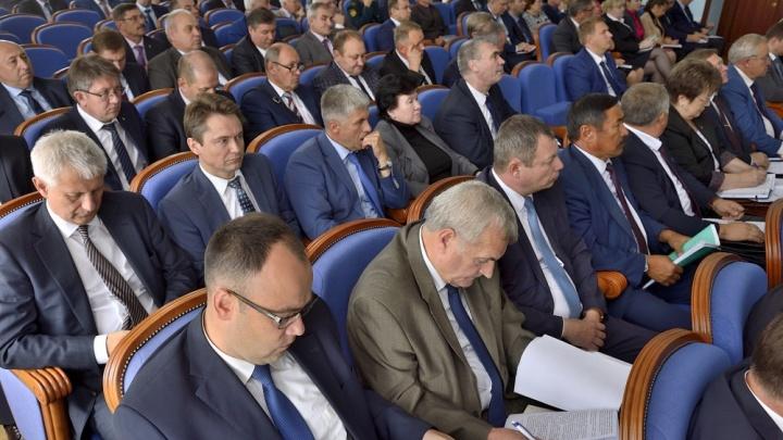 Самый эффективный — за решёткой: в Челябинской области составили рейтинг мэров и глав районов