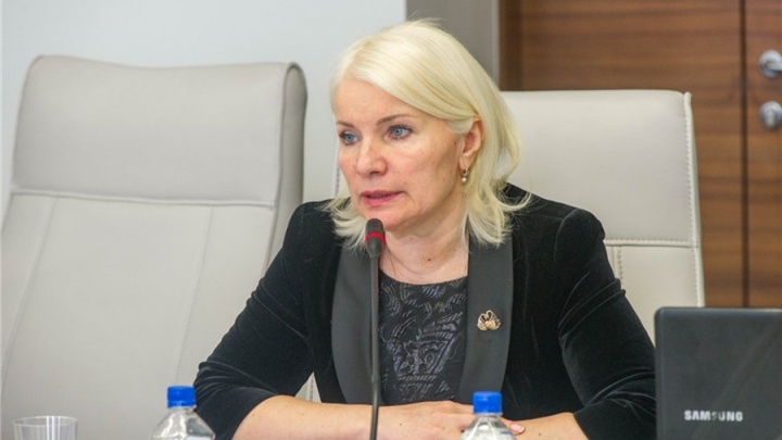 Полиция начала проверку заявления главного ревизора Красноярского края об угрозах