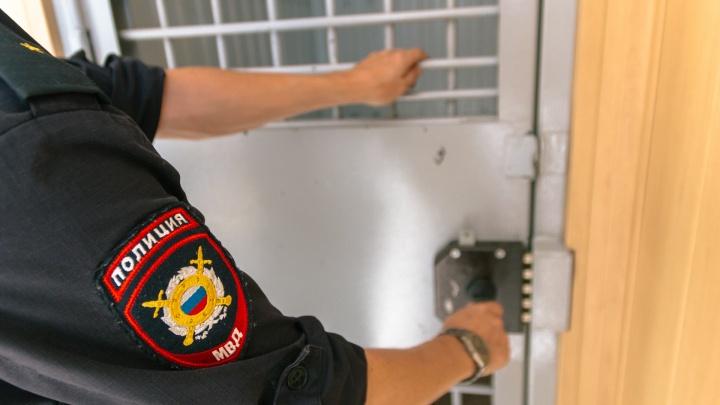 В Самарской области полицейский отказался от взятки в 1 миллион рублей и задержал обидчика