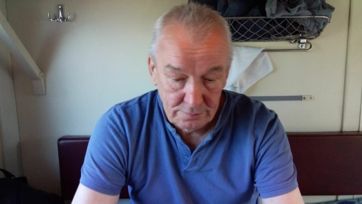Жителя Екатеринбурга, который уехал в командировку в Воронеж и пропал, нашли в больнице